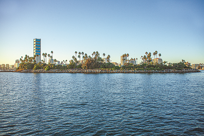 CRC has interests in the Wilmington Field in Long Beach.