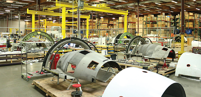 Unical Aviation will operate as a stand-alone company after the acquisition.
