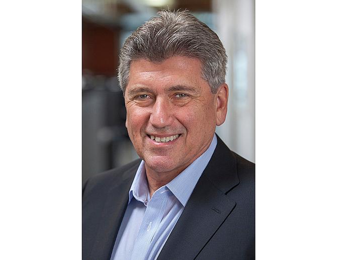 BLT Enterprises Founder Bernard Huberman