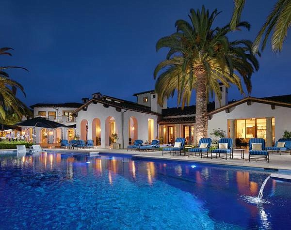 Nearly $50M offering in Shady Canyon