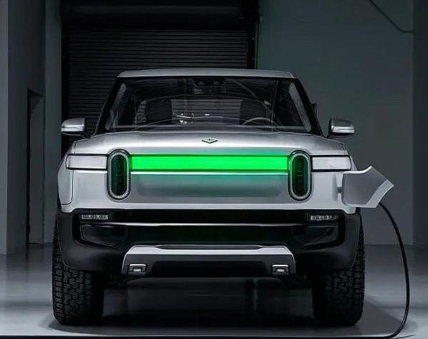 Qmerit to handle at-home charger installations for Rivian vehicle owners