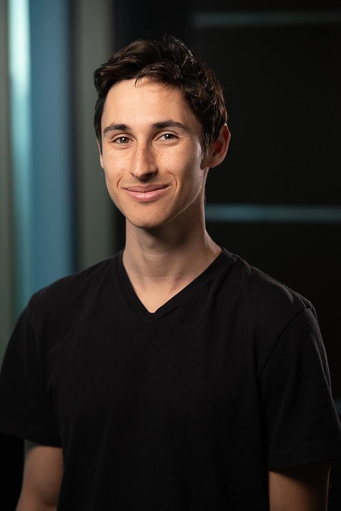 Alec Ellin, CEO of Laylo