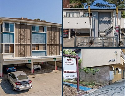 Optimus Properties has purchased three multifamily buildings in L.A. for an undisclosed sum.