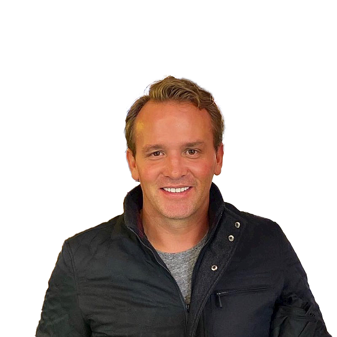 Wes Cummins, founder and CEO of 272 Capital.