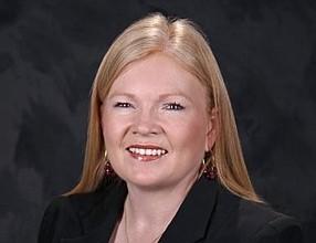 Susan Brennan, newly named chief executive of Romeo Power