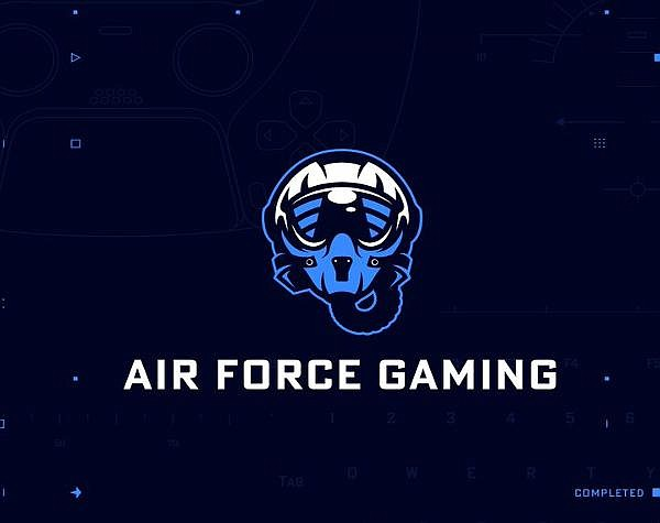 Air Force Gaming says 15,000 airmen and guardians stationed around the world compete in esports on its platform