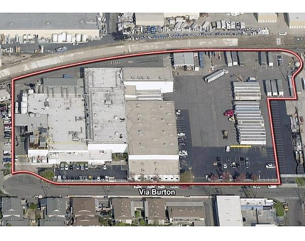 Rexford pays $24.2M for Fullerton site