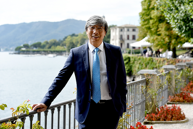 Patrick Soon-Shiong regains the No. 1 spot among the Wealthiest Angelenos.