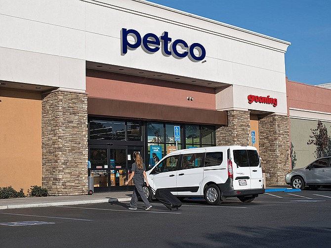 Photo courtesy of Petco Petco ended its second quarter July 31 with 1,451 pet care centers. It has grown its network of in-store veterinary hospitals to 155. The company just passed the midpoint of its fiscal year and increased its guidance for the full year.