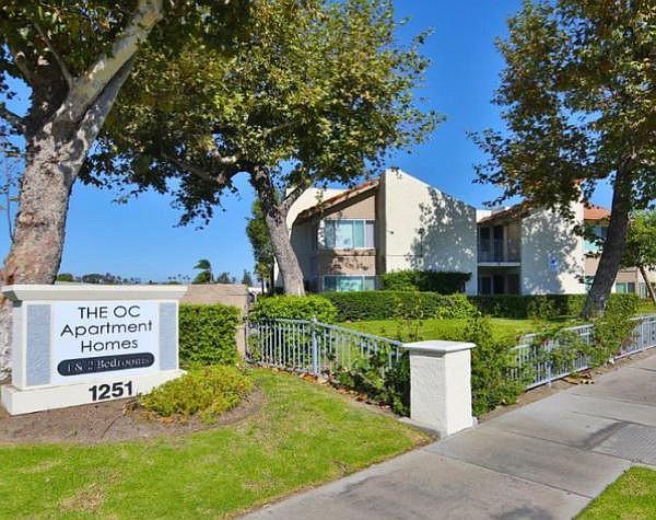 Anaheim complex sells for $279K per unit