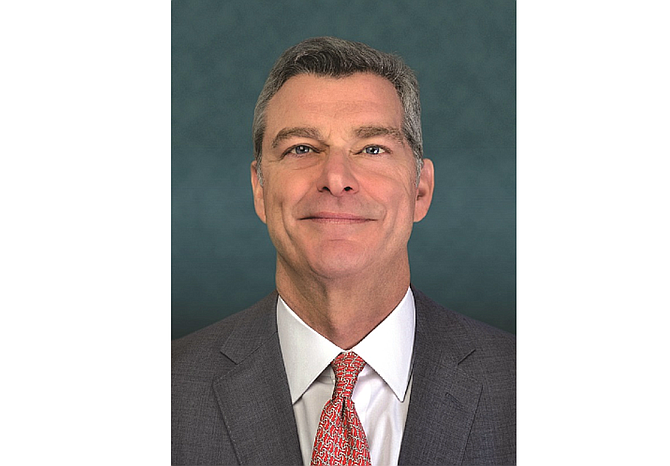 Antony Ressler, co-founder and executive chairman, Ares Management Corp.