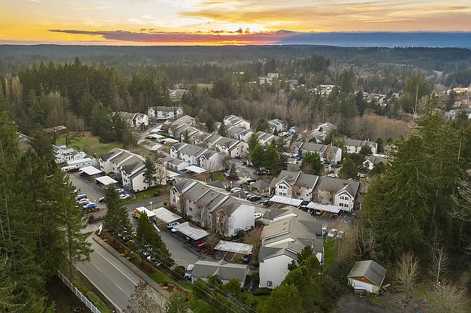 Atlas Apartment Homes in Port Orchard, Wash.
