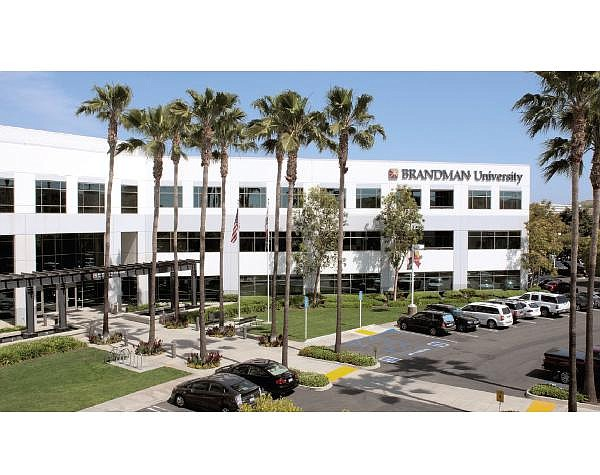 $37M being paid for Irvine buildings that hold Brandman campus