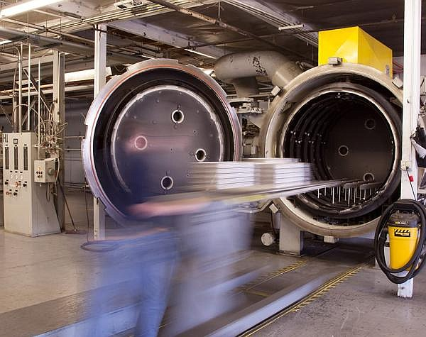 Firm has 11 vacuum brazing furnaces at its facilities