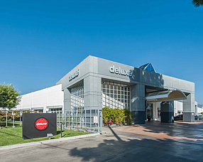 2130 N. Hollywood Way is 95,000 square feet.