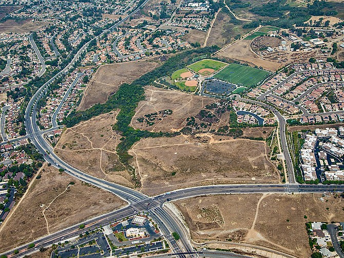 Photo courtesy of Trumark Homes Melrose Heights in Oceanside to have 301 homes