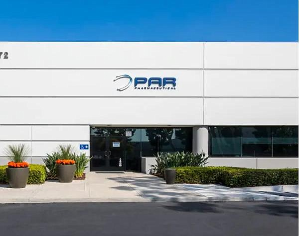 Former Par Pharmaceuticals site reportedly being taken over by expanding drugmaker