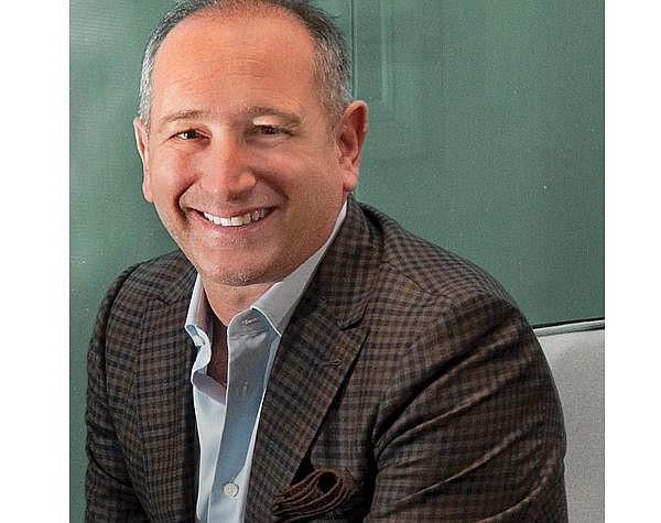 Moti Ferder, Co-Founder, CEO, Lugano Diamonds