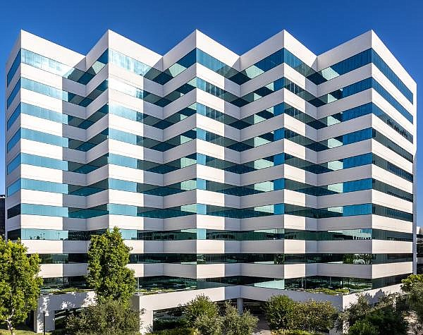 Alliance: the largest tenant at Von Karman Towers office, according to brokerage data