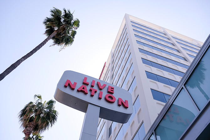 Live Nation's deal to acquire OCESA furthers its goal of building a worldwide entertainment platform.