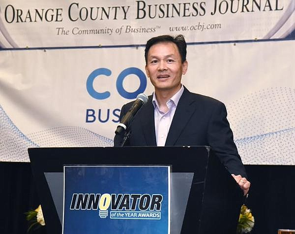 Tim Nguyen, Co-Founder, Chief Strategy Officer, MeridianLink