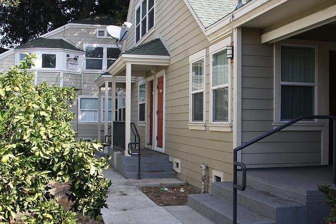 CRCD 和 Enterprise 在历史悠久的中南部开发了第 36 街公寓。