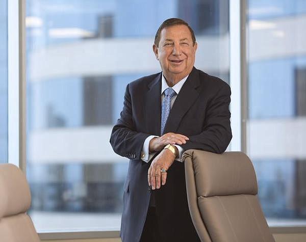 Sheldon Razin, Founder, Director, NextGen Healthcare