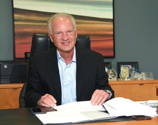 Tom Corbett, Chairman, CEO, Alliant Insurance Services Inc.