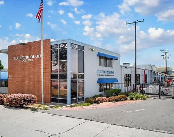 3-acre site for toolmaker bought by infill developer
