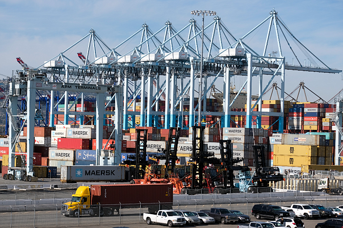 The Port of L.A. is expanding its weekend operating hours.