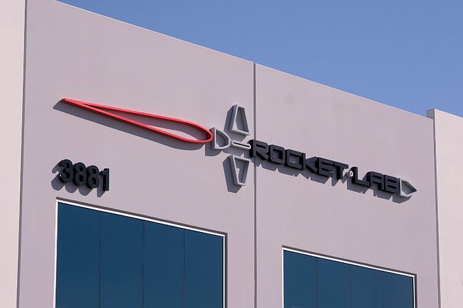 Rocket Lab will use funding to develop the upper stage of its Neutron rocket.
