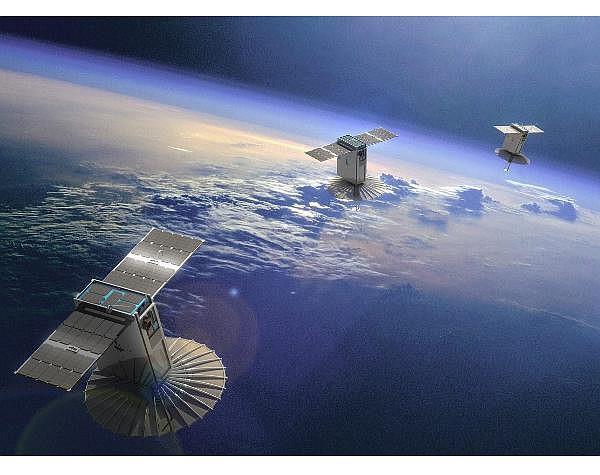 Satellite manufacturer Terran Orbital adding hundreds of local workers
