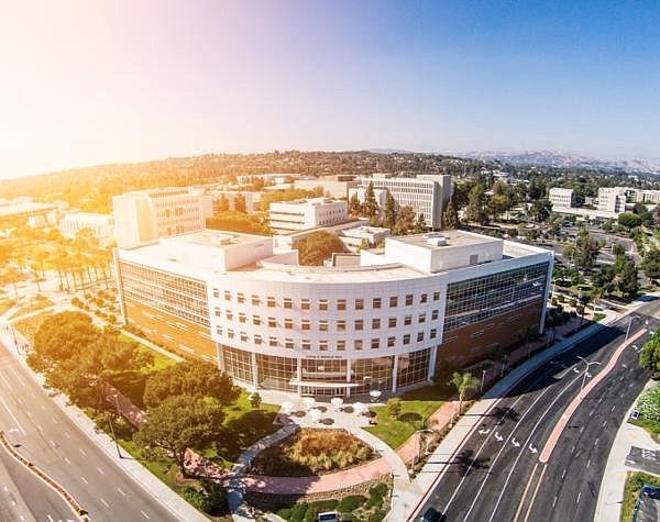 300+ enrolled in Cal State Fullerton's MBA program