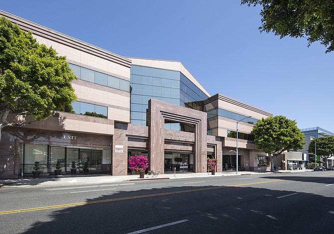 Beverly Hills Medical Center