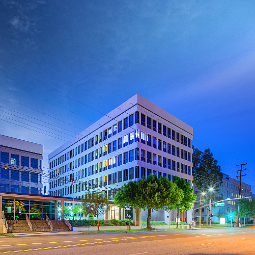 GPI Cos. is investing in medical office space.