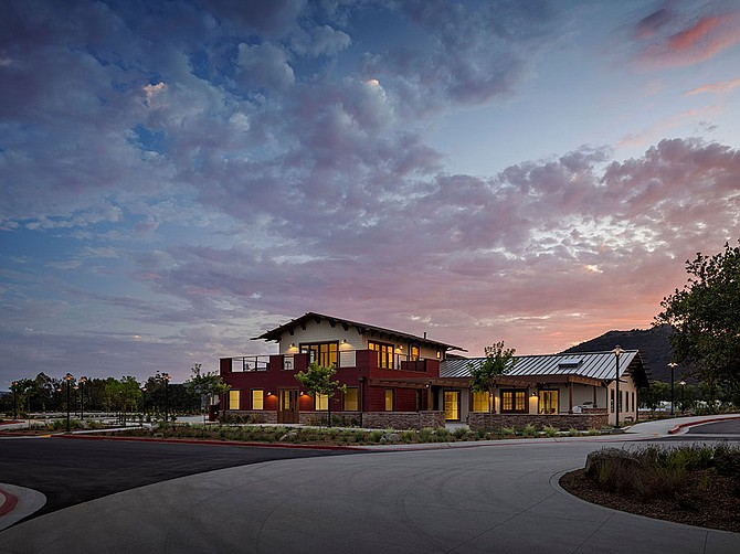 Photo Courtesy of TERI, Incorporated TERI, Incorporated, founded in 1980 and with 2,500 employees, recently opened the Tom & Mary Tomlinson Vocational Center, as part of the Campus of Life project in San Marcos.