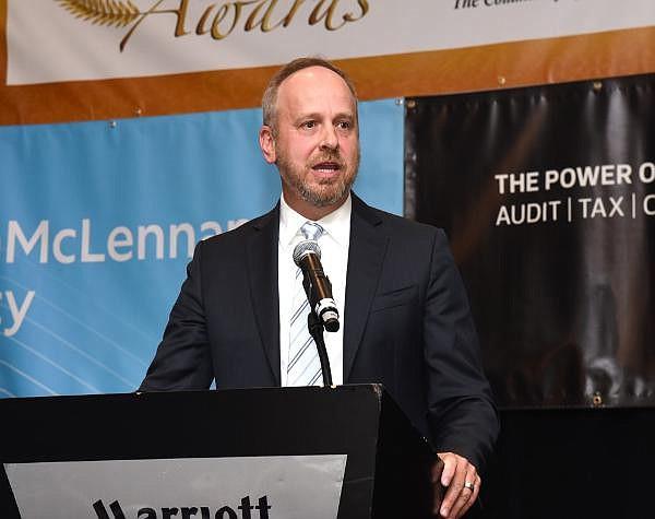 Adam Townsend, CFO, Vizio