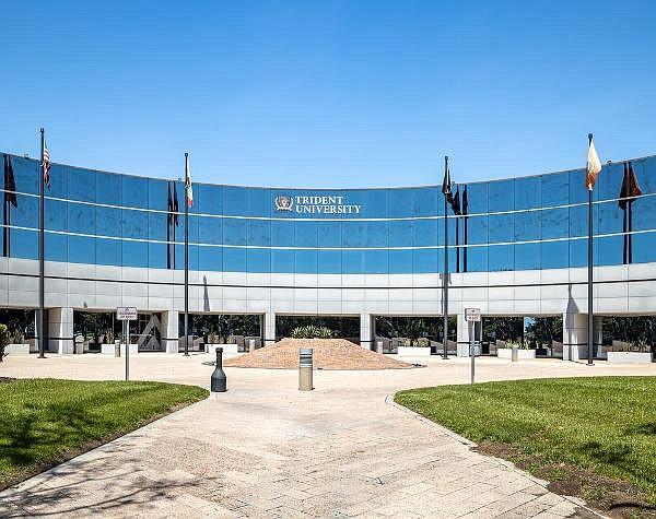Part of Cypress Technology Center